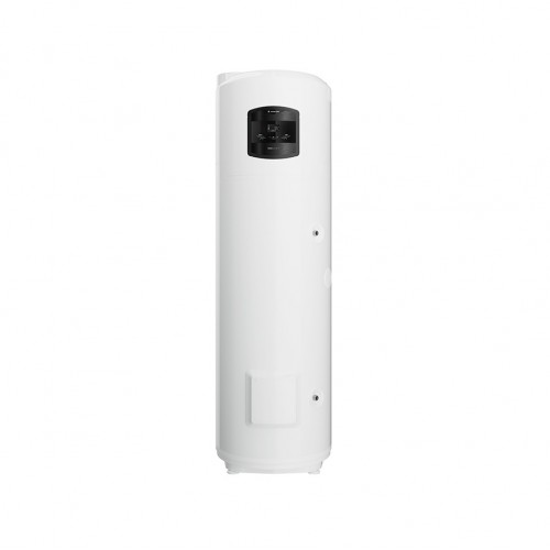 Aerotermia bomba de calor para ACS vertical de suelo Ariston NUOS PLUS WiFi 250 A+