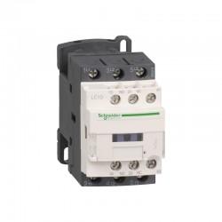 Contactor Schneider LC1D09P7 Tesys D - 3P(3 NO) - AC-3 440V 9 A - 230 V CA bobina