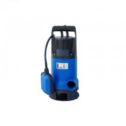 BCN Bombas sumergible para aguas residuales SUM - 100 W de 1 C.V.