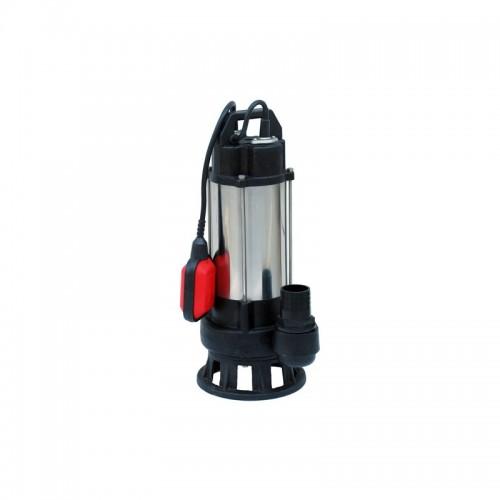 Electrobomba sumergible para aguas residuales BCN Bombas SRV-100 M de 1 C.V.