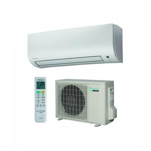 Aire acondicionado DAIKIN Inverter de 2000 frigorías TXP25M Comfora