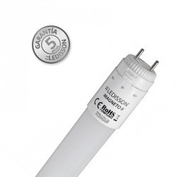 Tubo led Magneto II 1200mm 20W 6000K