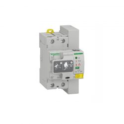 Interruptor diferencial rearmable Schneider A9CR5225 Acti9 gama REDs