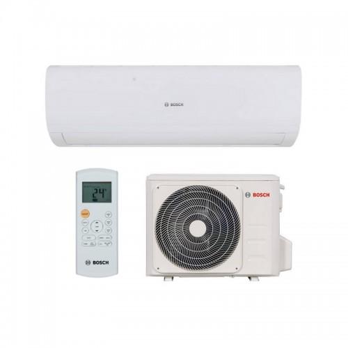 Aire acondicionado silencioso BOSCH Climate RAC 5000 2,6 kW R32 A++/A++