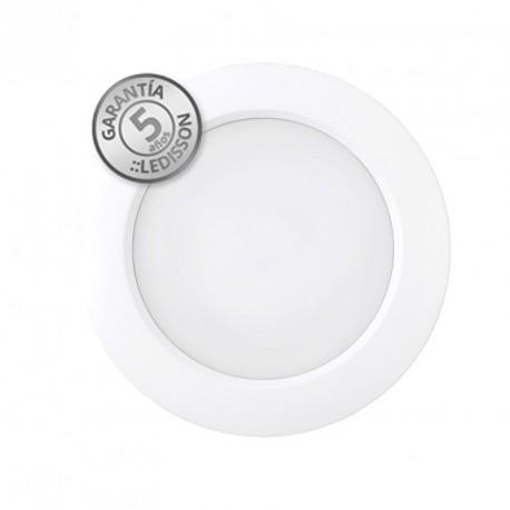 Downlight led Confort circular 20W 3000k