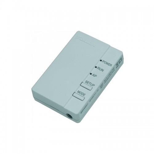 Control WiFi Daikin BRP069B45 para aire acondicionado.