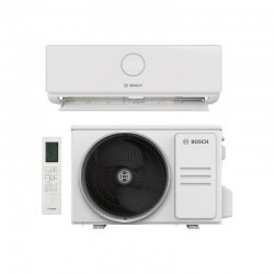 Aire acondicionado Bosch Climate 5000i - SET 26 WE R32 A+++/A+++