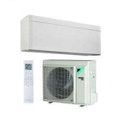 Aire acondicionado WiFi DAIKIN Stylish TXA35AW color blanco A+++/A+++