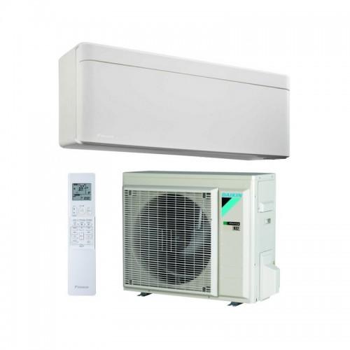 Aire acondicionado WiFi DAIKIN Stylish TXA25AW color blanco A+++/A+++