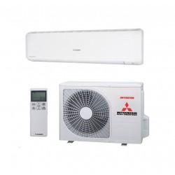 Aire acondicionado Mitsubishi SRK80ZR-W con filtro alergénico A++/A+++