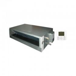 Aire acondicionado por conductos de 10000 frigorías Inverter R32 FREEO D-125W
