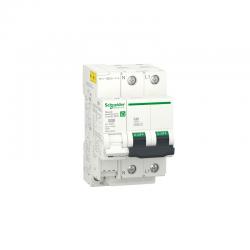 Protector de sobretensiones transitorias y permanentes Schneider R9L20632