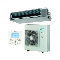 Aire acondicionado por conductos Daikin 10000 frigorías R32 ADEAS125A