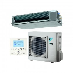 Aire acondicionado por conductos de 5000 frigorías Daikin ADEAS60A R32