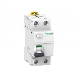 Interruptor diferencial superinmunizado 2P 40A 300 mA Schneider Electric A9R35240