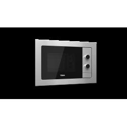 Microondas Teka mecánico de integración de 20L MB 620 BI