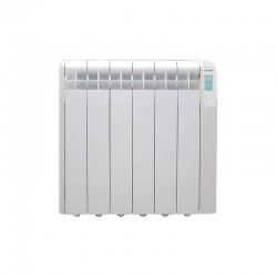 Emisor térmico de fluido Bosch ERO 4000 con 6 elementos 900W