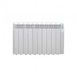 Emisor térmico de fluido Bosch ERO 4000 con 10 elementos 1500W