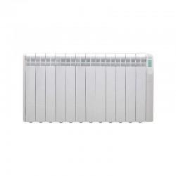 Emisor térmico de fluido Bosch ERO 4000 con 12 elementos 1800W