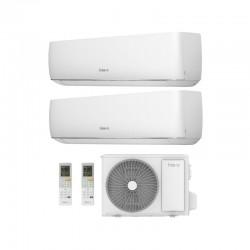 Aire acondicionado 2x1 de 6000 frigorías FREEO COND 71W 35+35