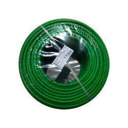 Manguera eléctrica Libre Halógenos EXZHELLENT XXI 1000V RZ1-K 5G6 100 metros