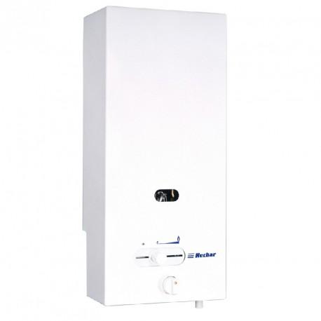 Calentador Neckar WN 6 KE N Gas butano