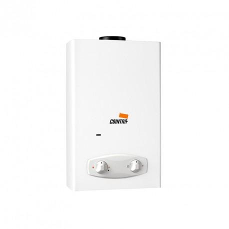 Calentador Cointra COB-5 Gas butano atmosférico
