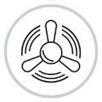 Funciones Aire Acondicionado Modo Ventilador / Fan